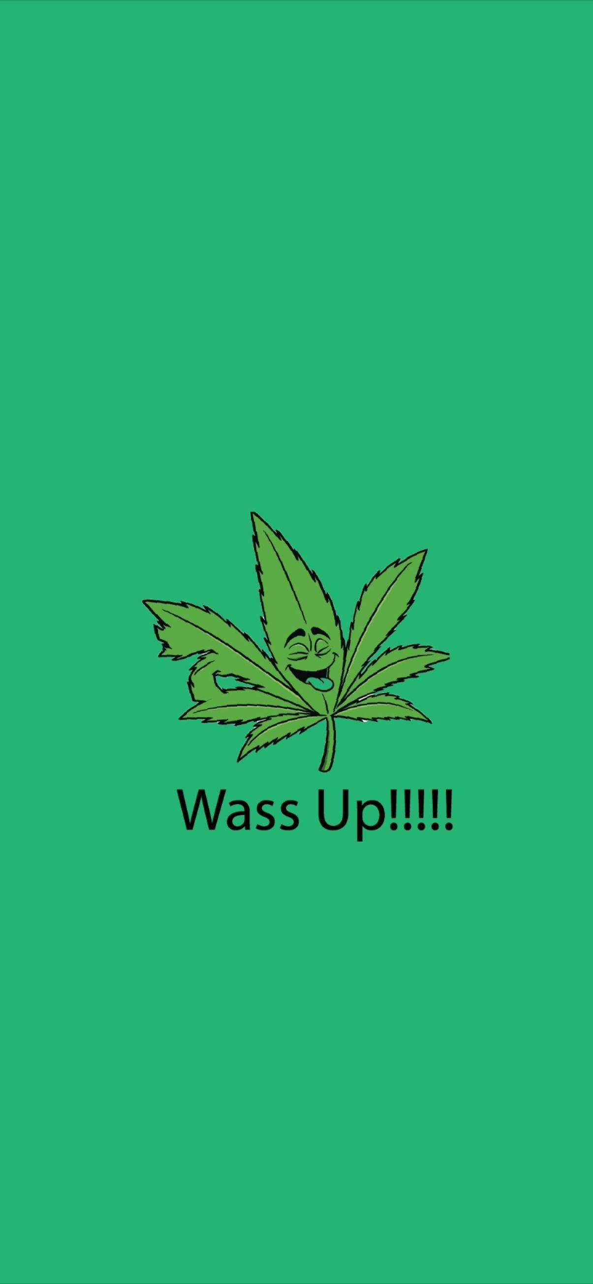 Weed Wallpaper Iphone