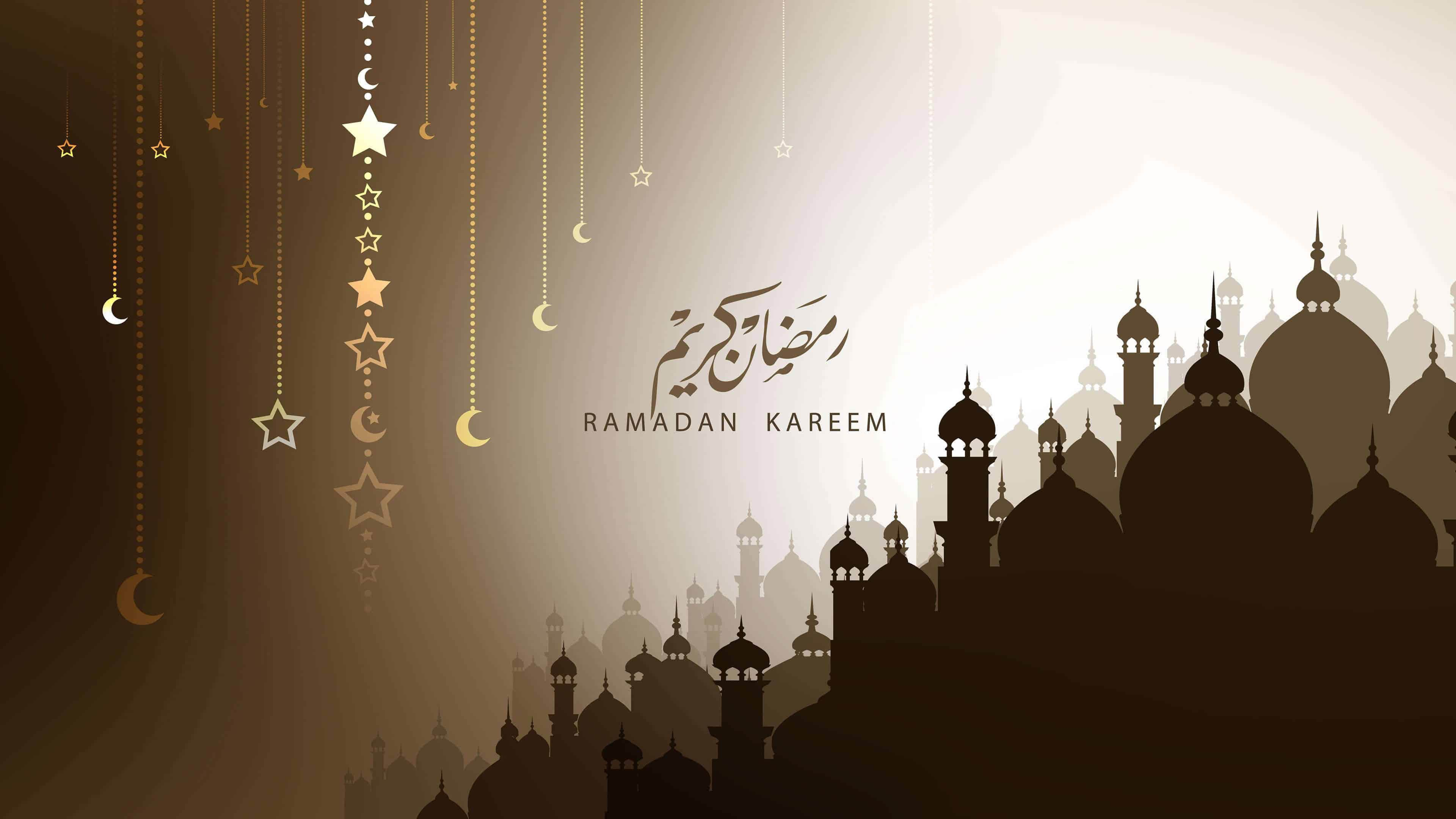 30 Beautiful Ramadan Wallpapers