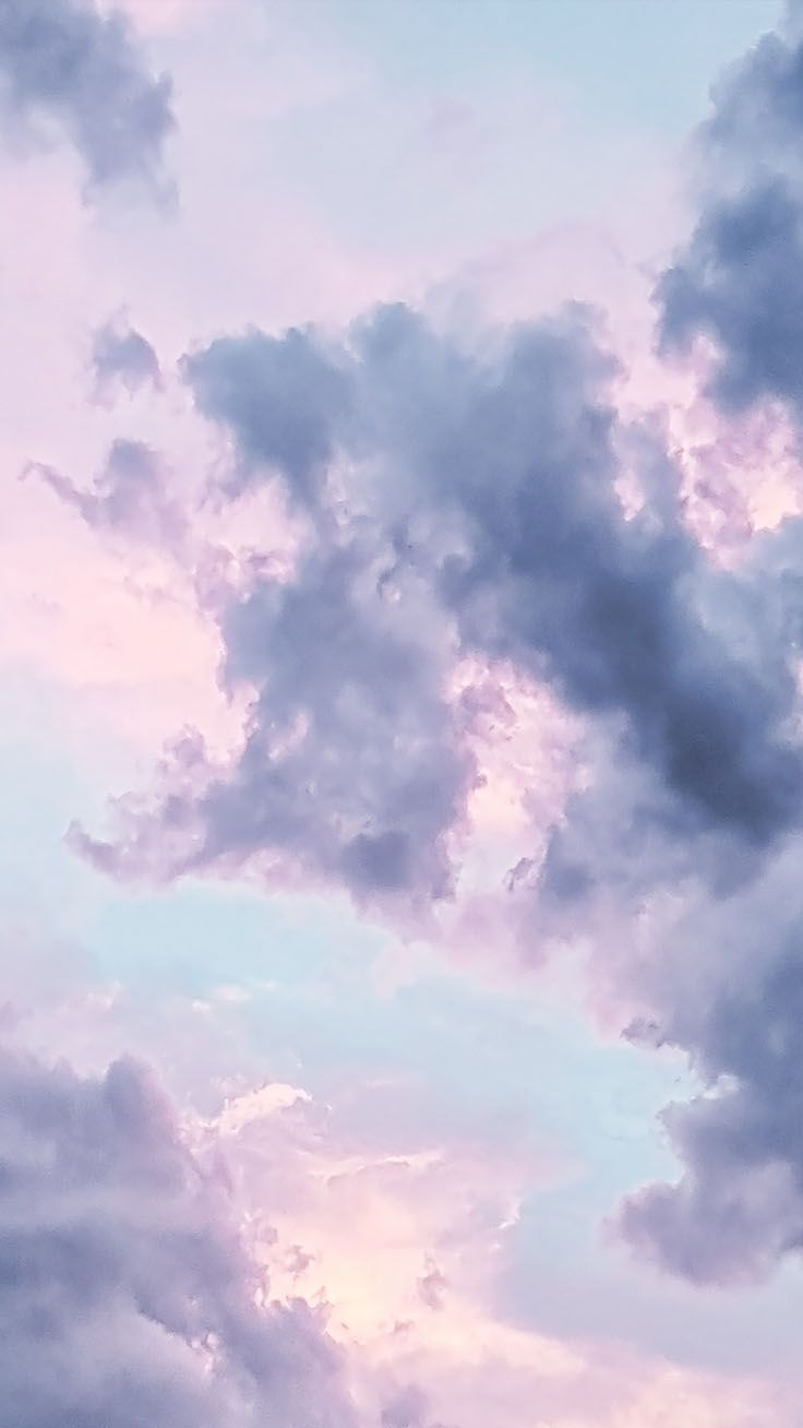 Cute Clouds Wallpapers Wallpaper Cave