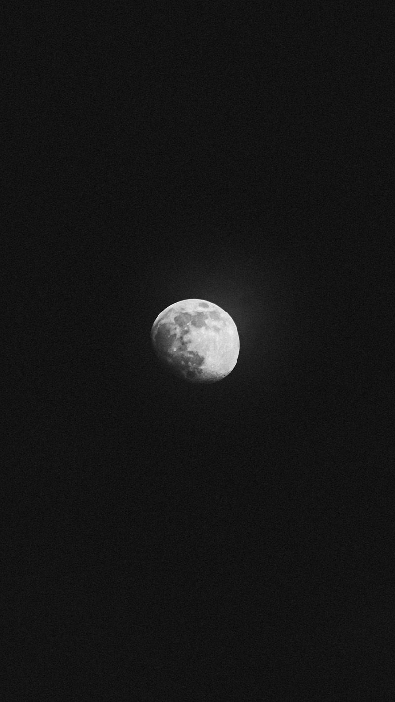 24 Gorgeous aesthetic moon wallpapers for your phone ⋆ Lu Amaral Studio