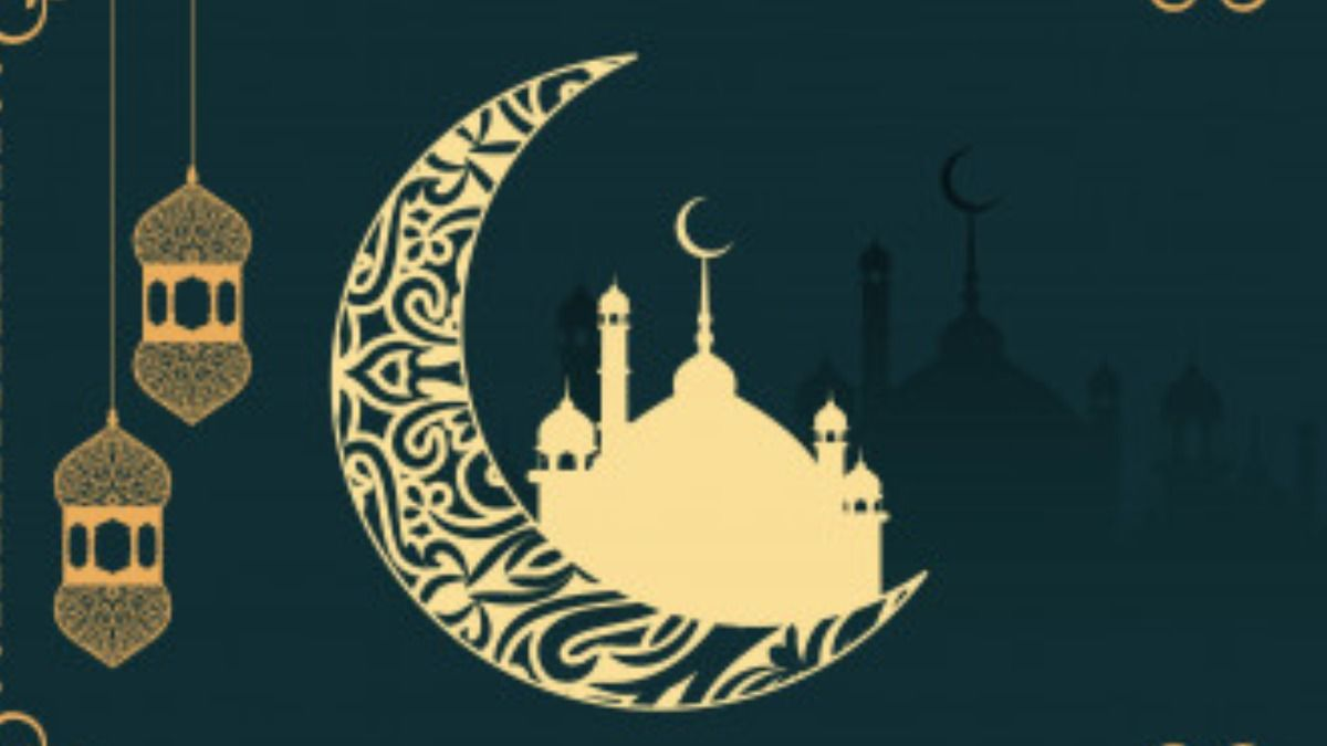 Happy Ramadan 2021: Wishes, Messages, Quotes, HD Image, WhatsApp Greetings, Facebook Status