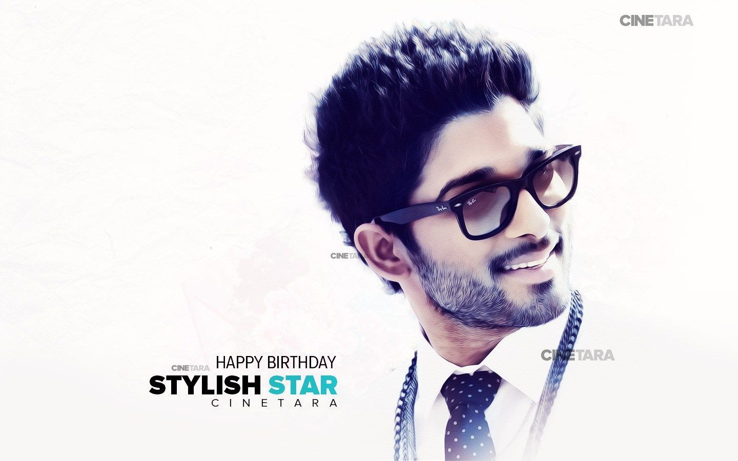 Allu Arjun In Arya 2 Wallpapers
