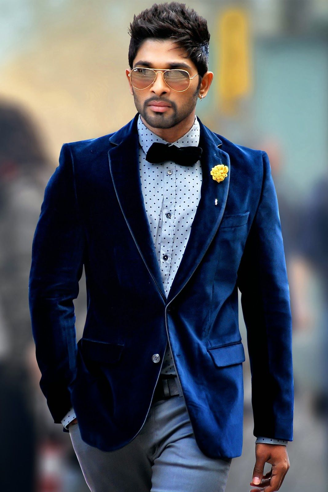 Allu Arjun Wallpapers Arya 2