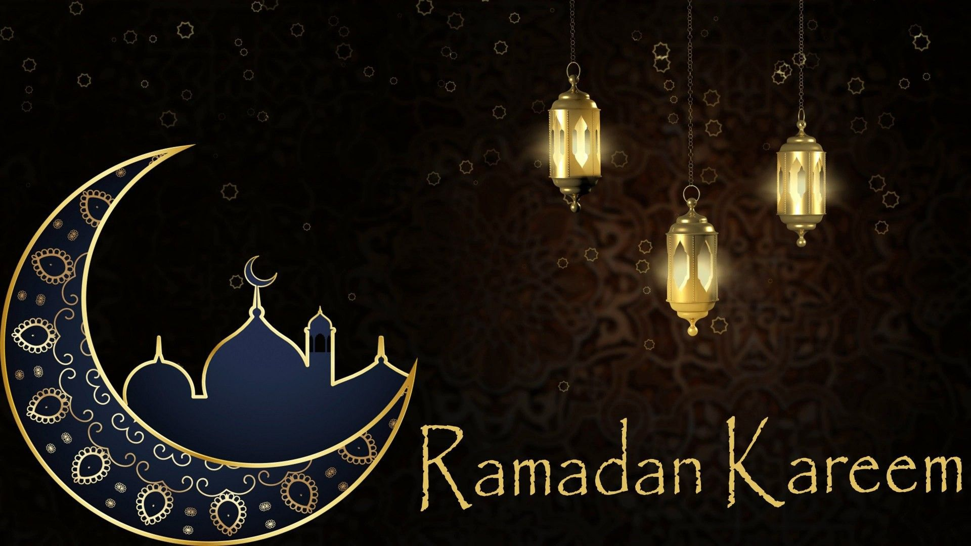 Ramadan Kareem HD Jumma Mubarak Wallpapers