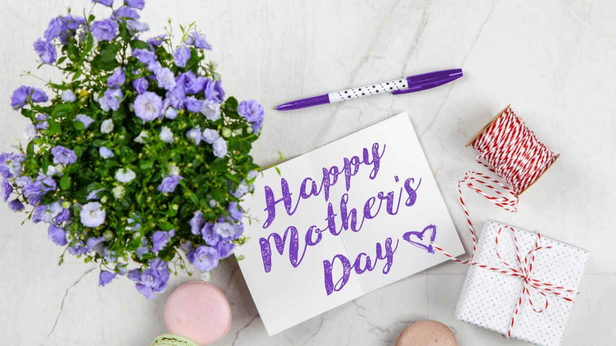 Happy Mother S Day 2021 Wallpapers Wallpaper Cave