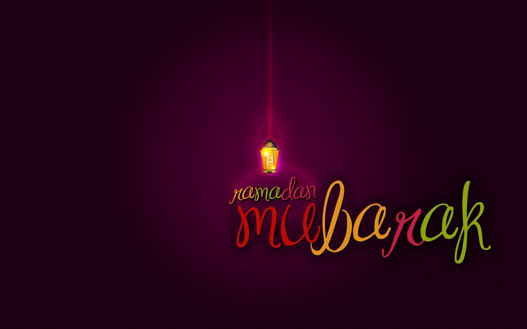 Wallpapers Ramadan Mubarak