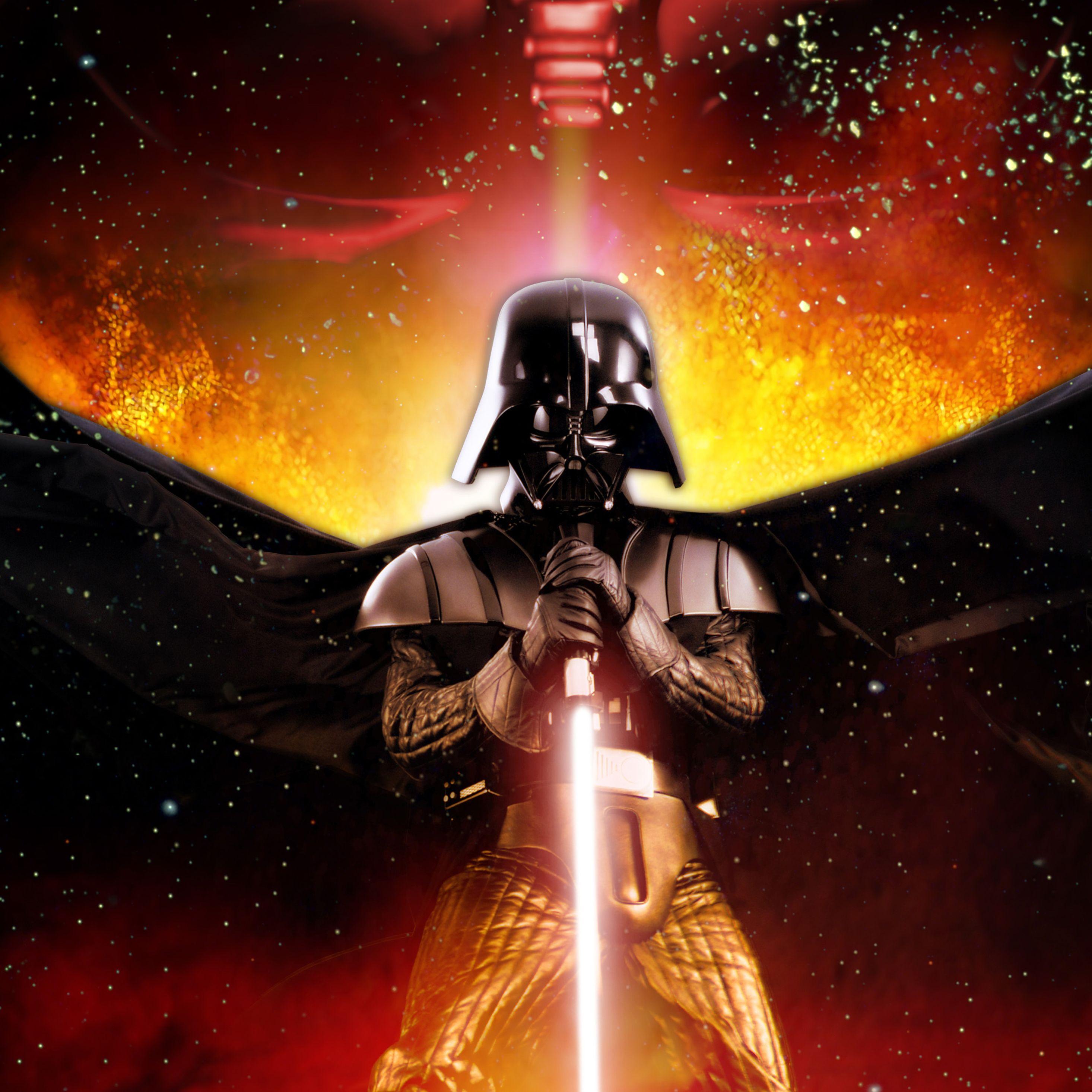 Darth Vader Star Wars Series Wallpapers Wallpaper Cave