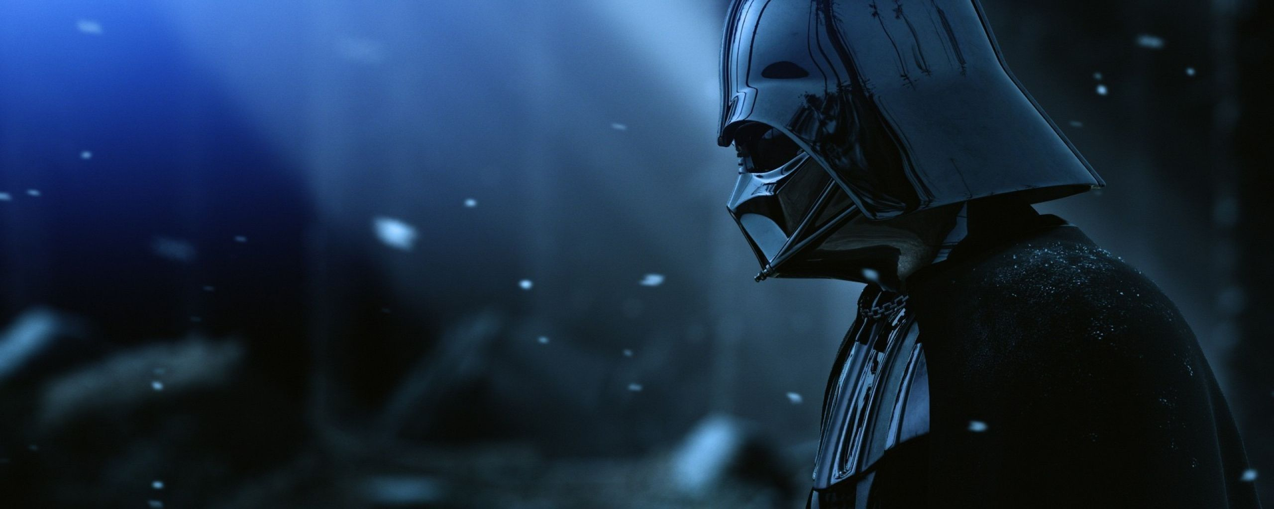 Darth Vader Dual Monitor Wallpapers