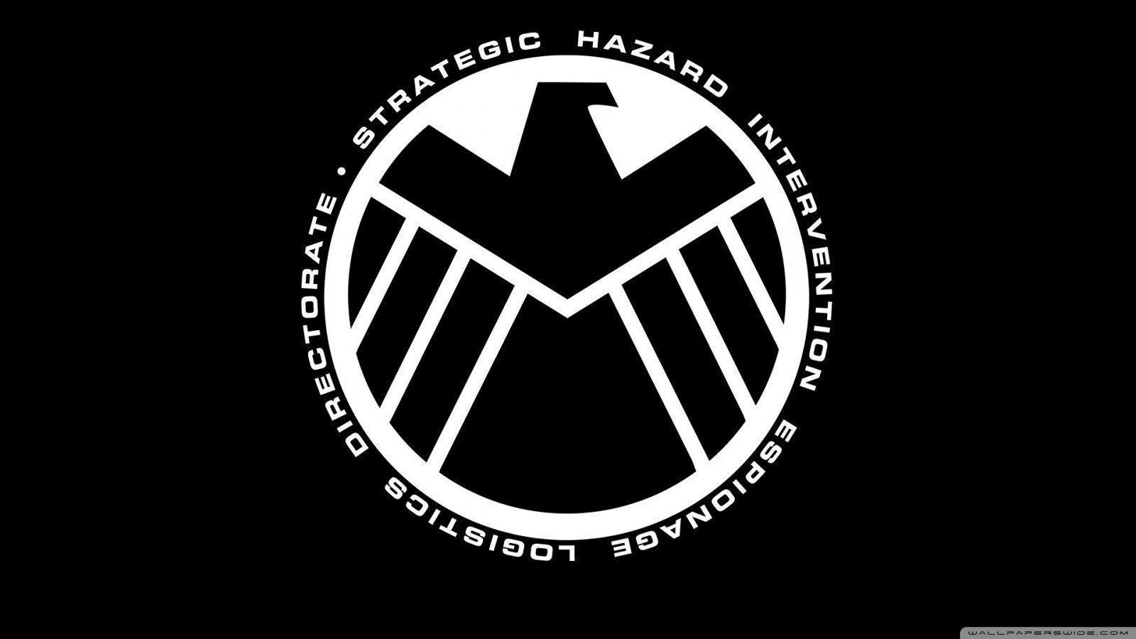 Shield Logo Wallpapers
