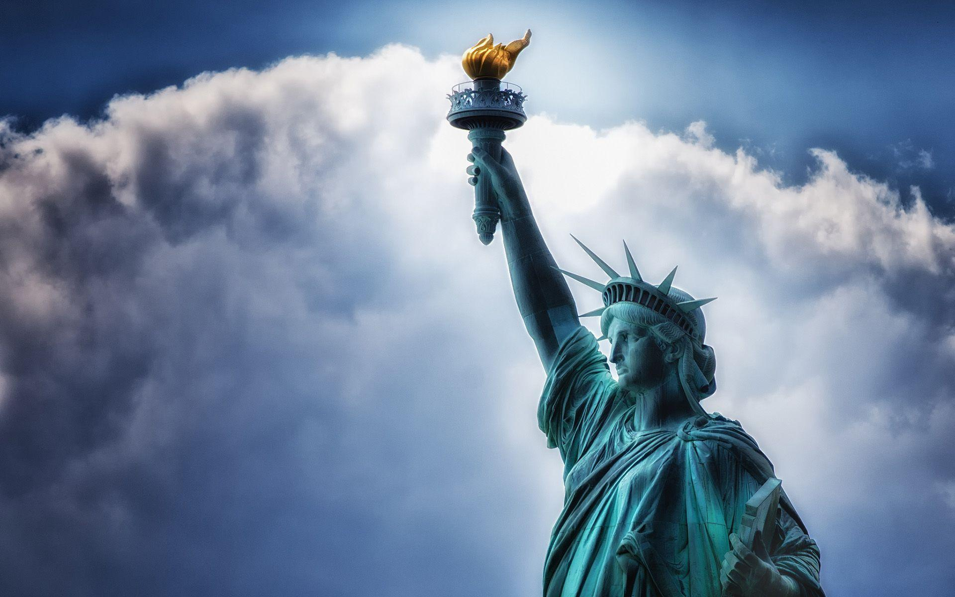 Statue Of Liberty High Definition Wallpapers