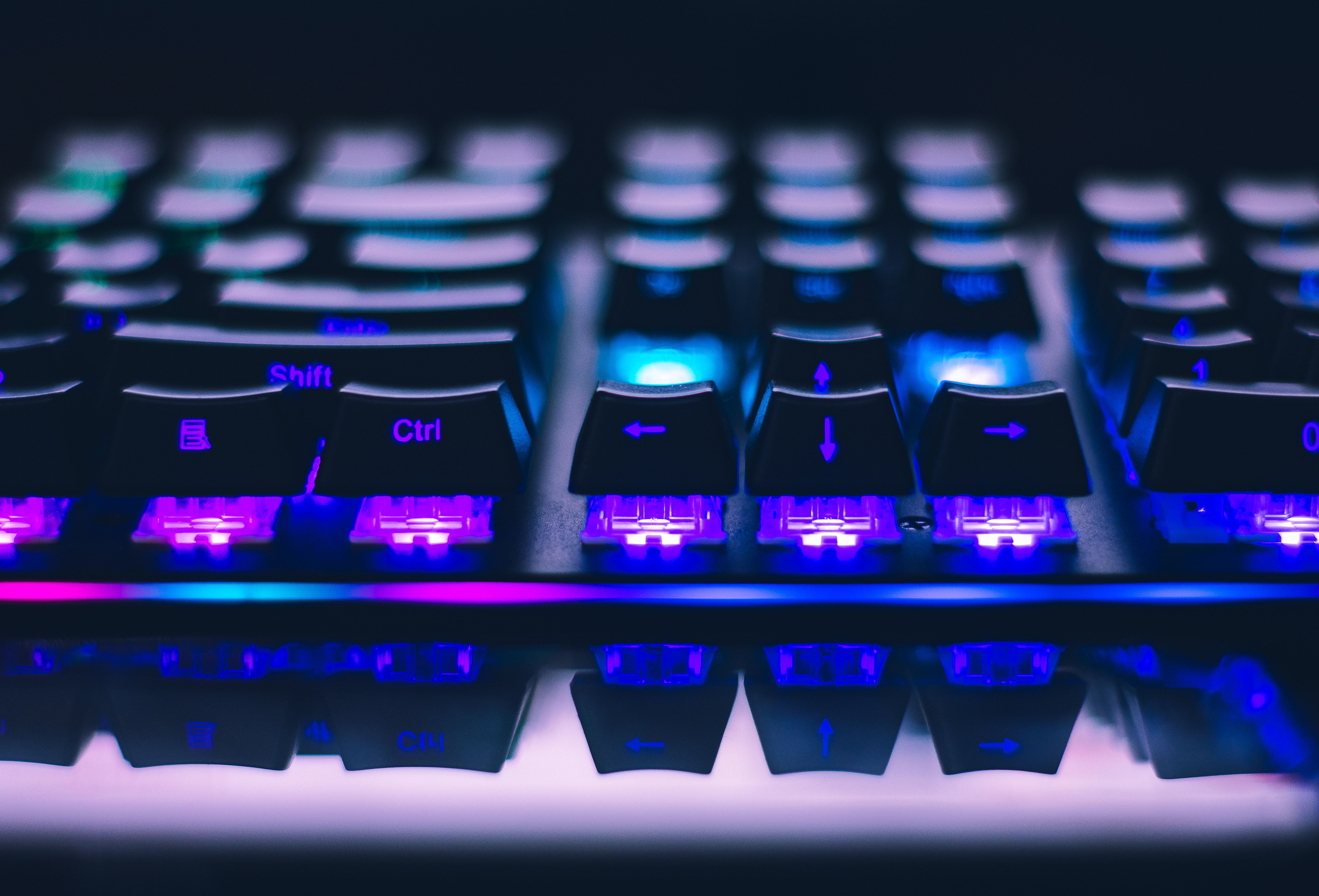 Gaming Keyboard 20k Wallpapers   Wallpaper Cave