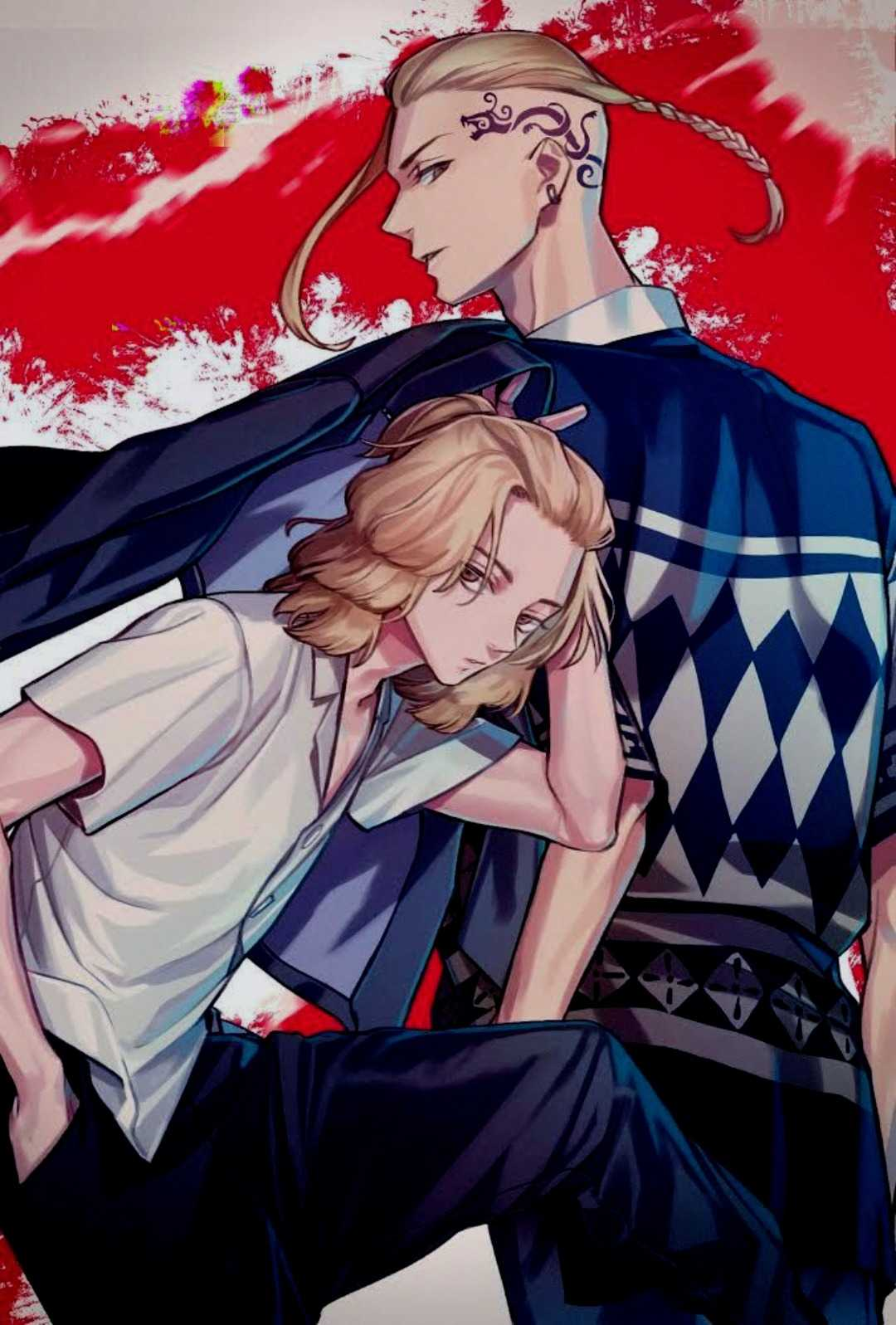 Wallpaper Anime 3d Tokyo Revengers gambar ke 19
