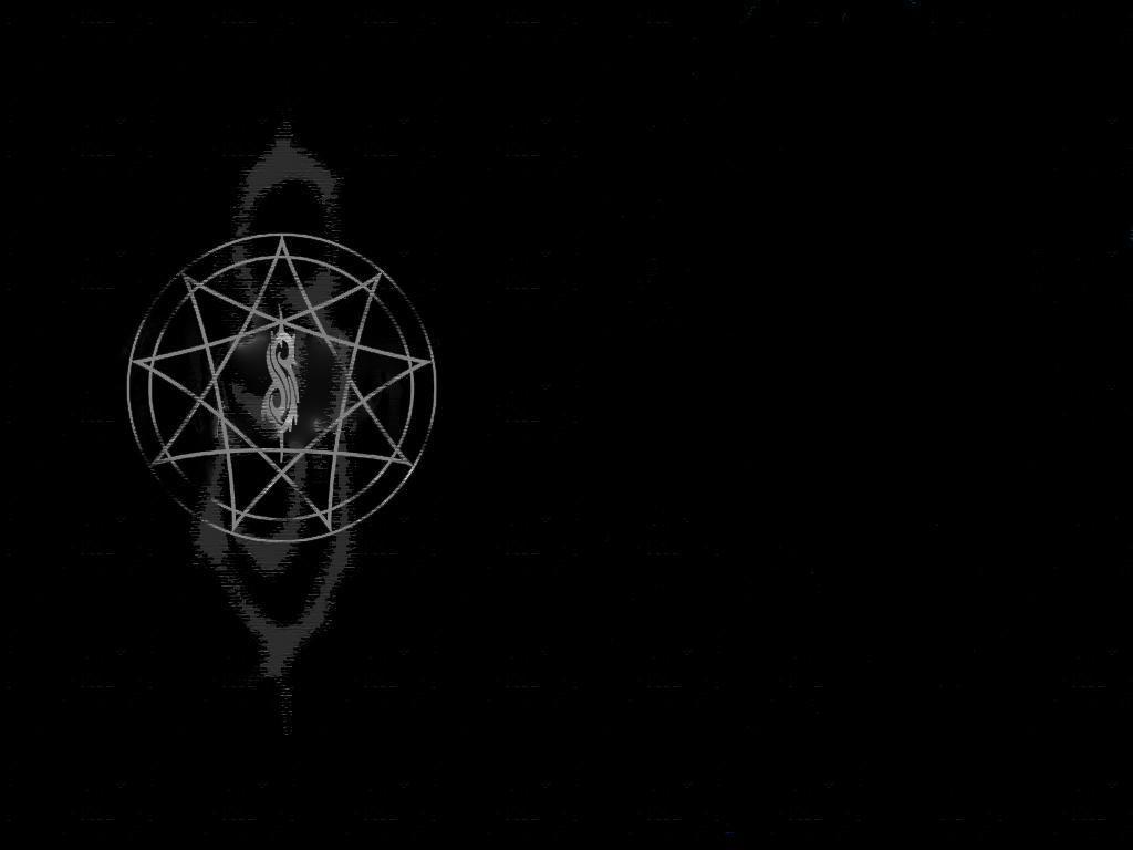 Download Slipknot Satan Wallpaper 1024x768