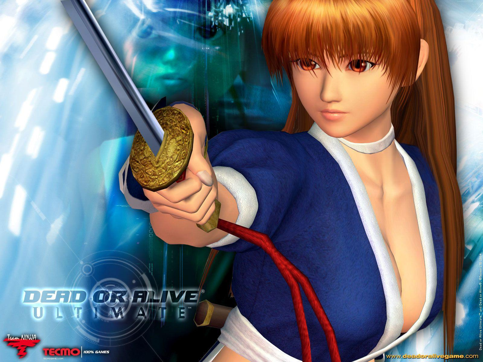 dead or alive wallpapers wallpaper cave
