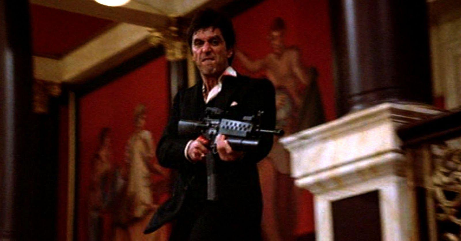 Scarface film completo in italiano gratis