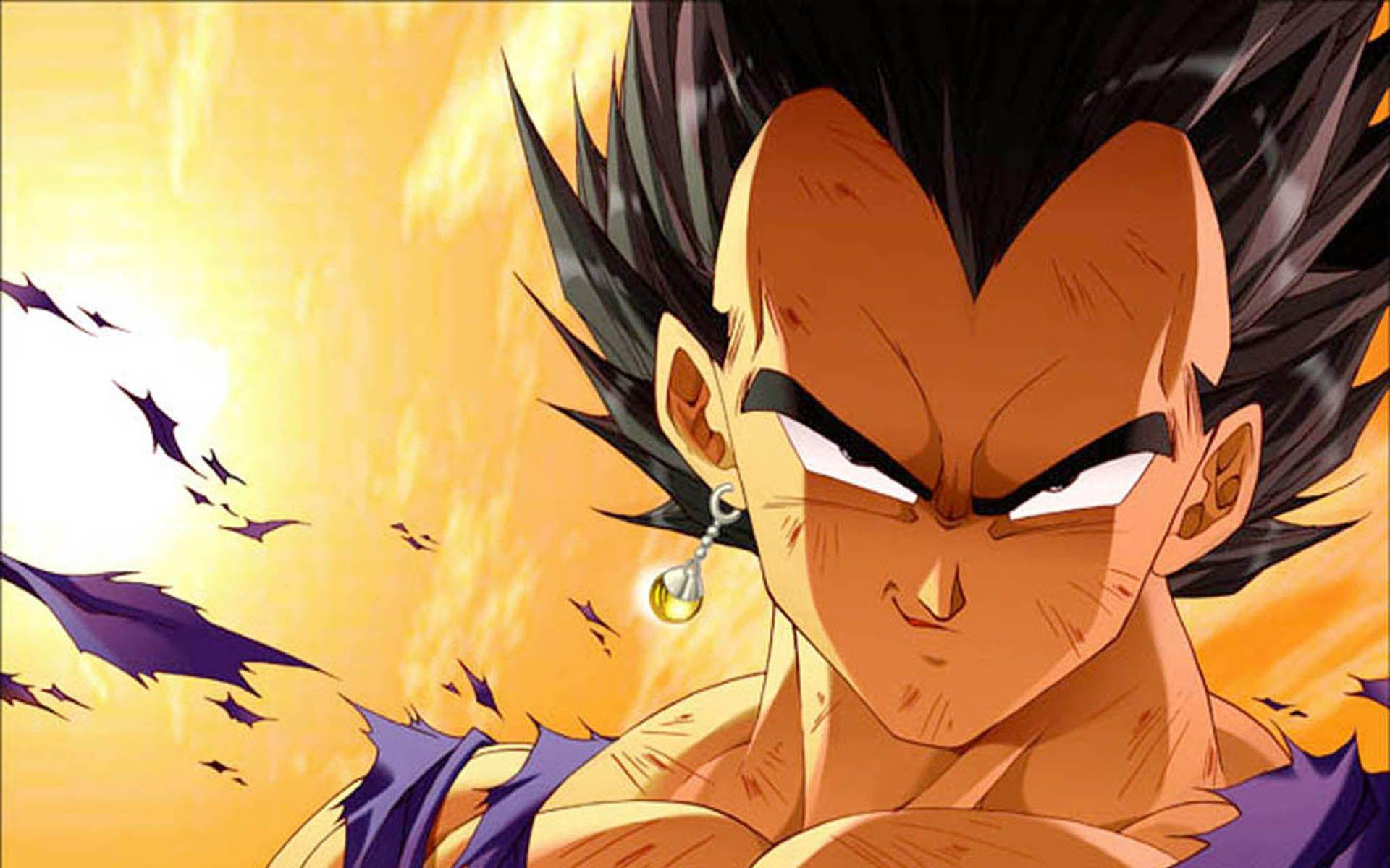 vegeta hd wallpapers - wallpaper cave