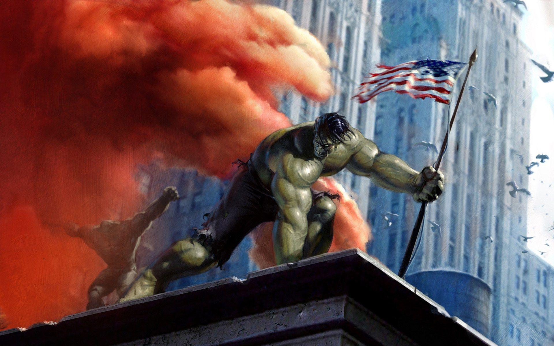 Most Downloaded Incredible Hulk Wallpapers - Full HD wallpaper search