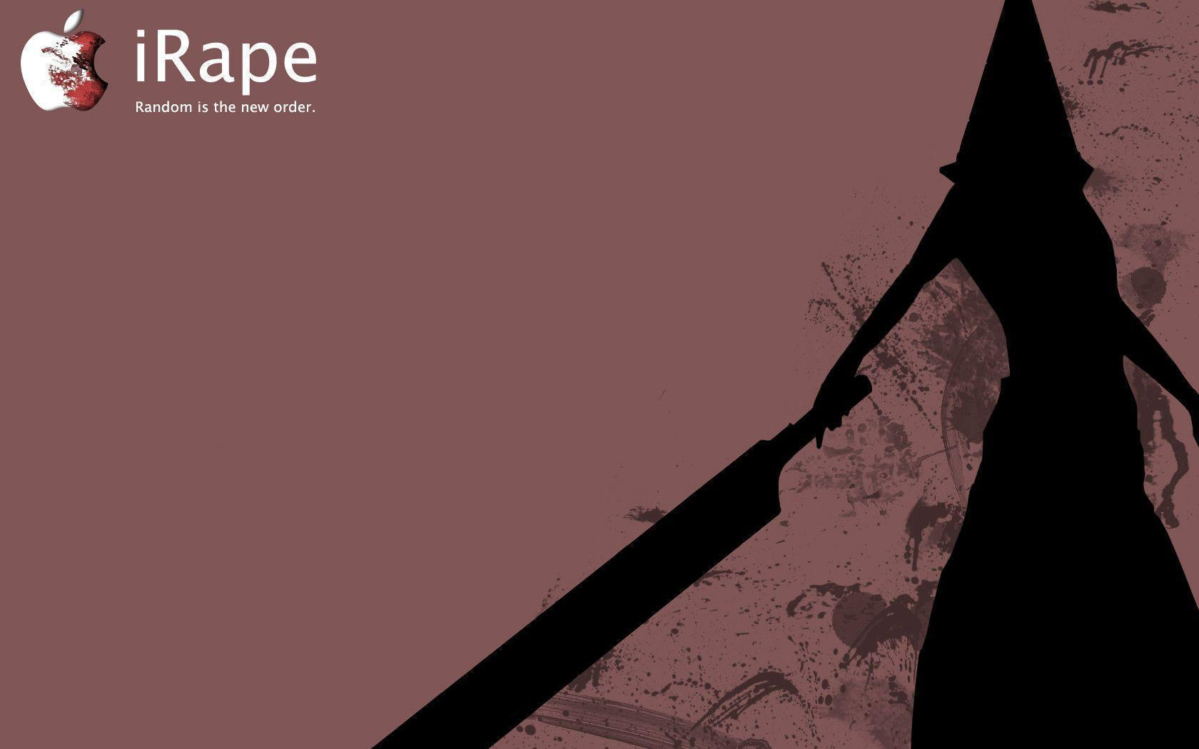 pyramid head wallpaper 1280x800 - photo #14