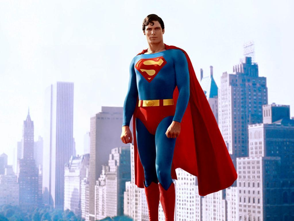 Suit Me Up: Superman Pt. 2 | News & Views on all Superhero films ...