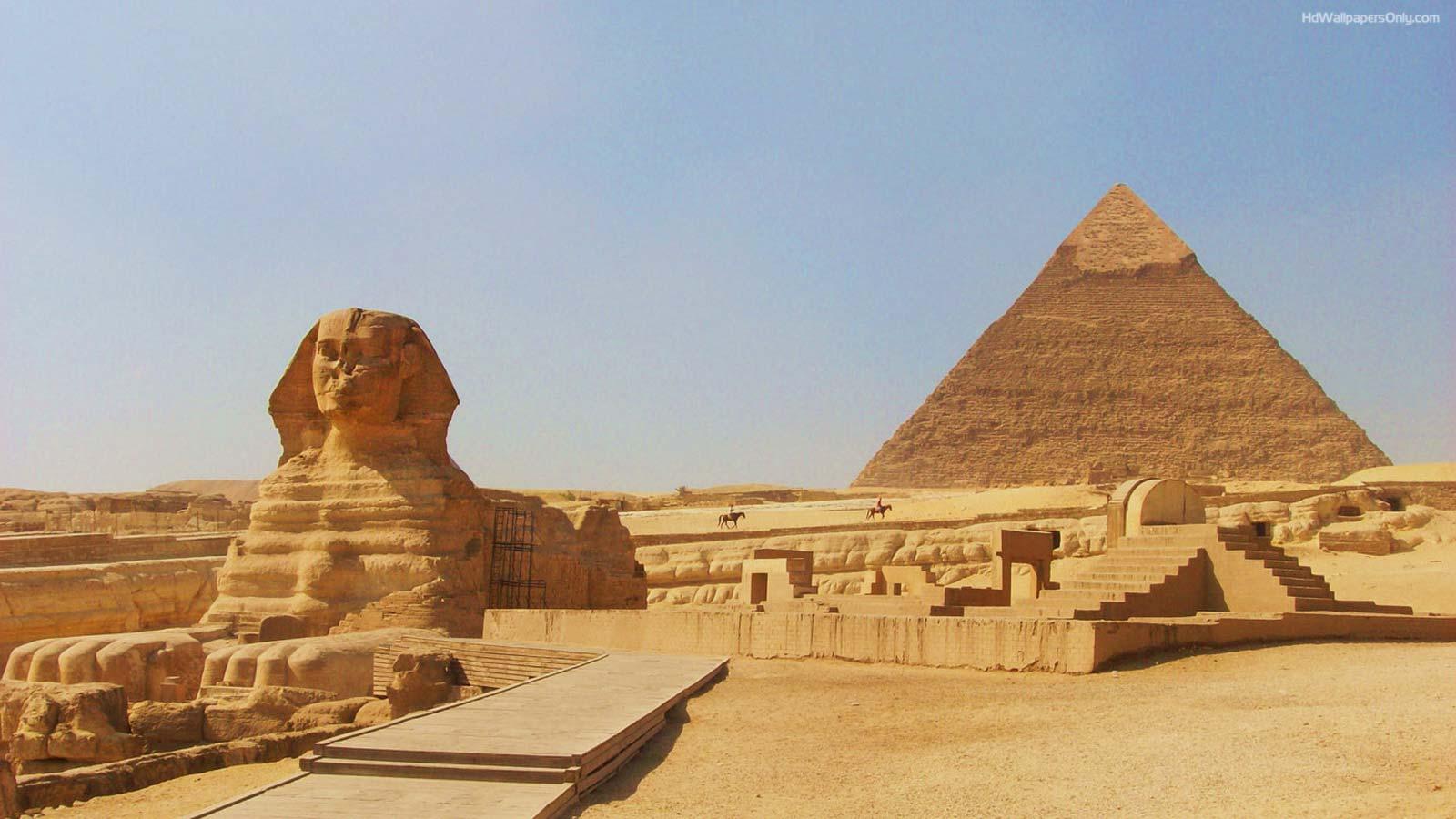 Kumpulan Sketsa Gambar Patung Sphinx Sketsa Gambar