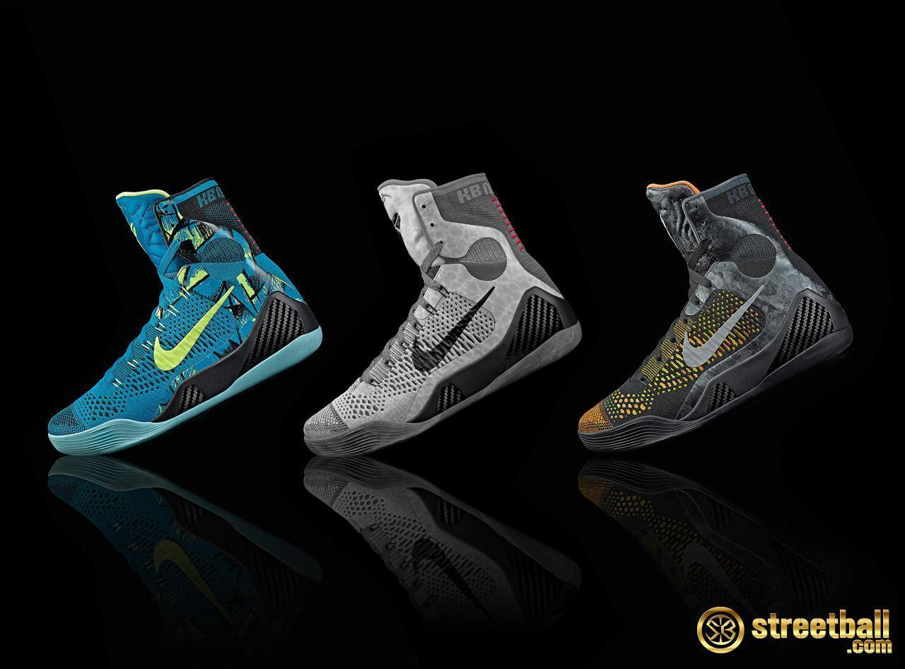 Nike Basketball Art: New Nike Wallpapers