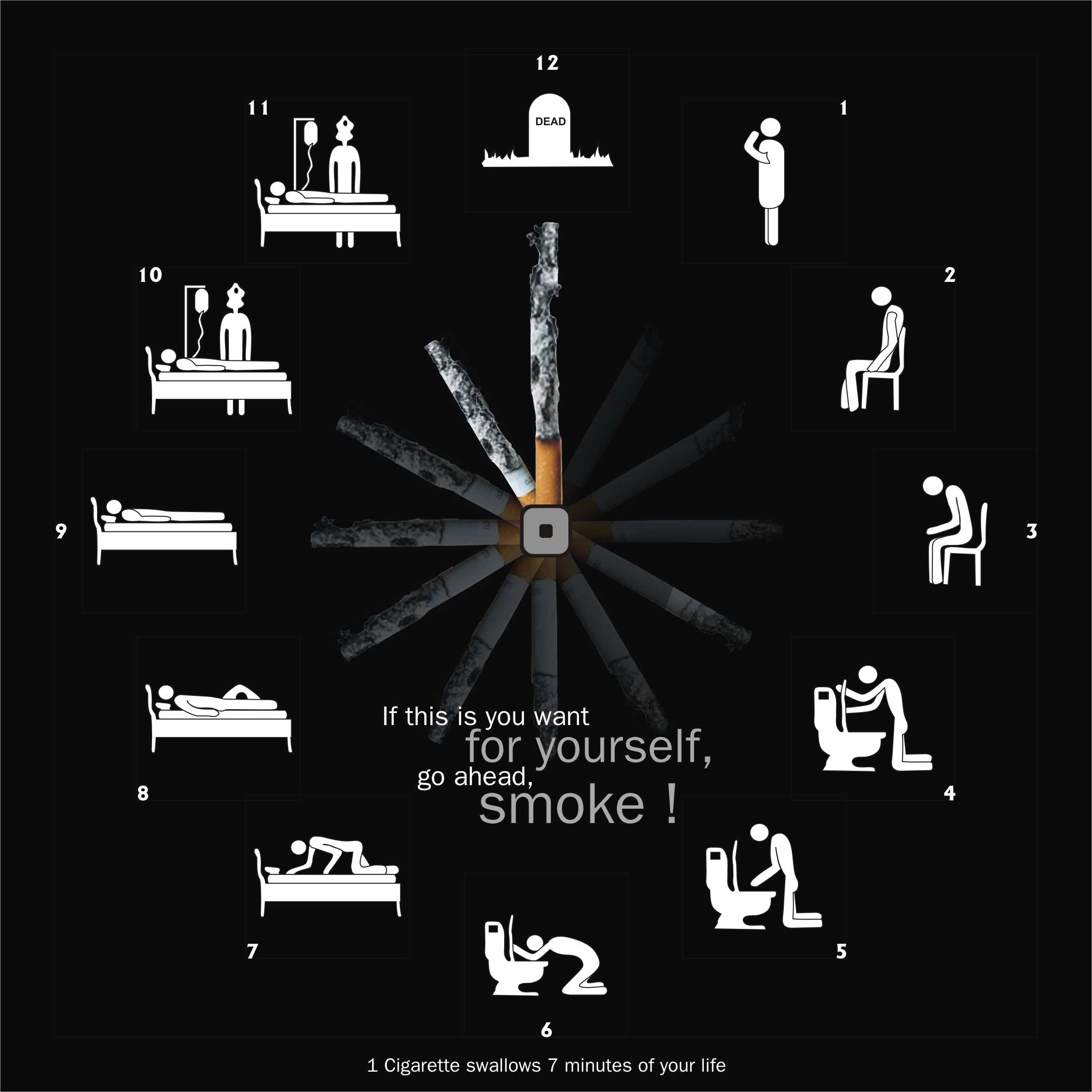 download no smoking wallpaper 2363x2363 wallpoper 365570
