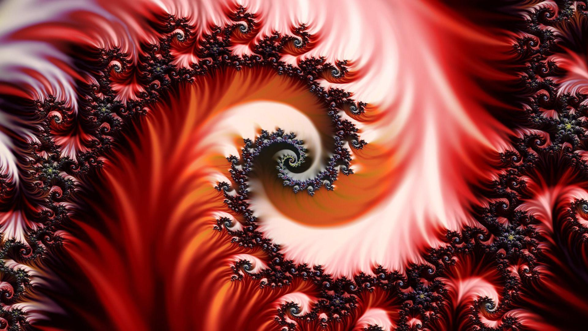 awesome fractal wallpaper 2991 - photo #39