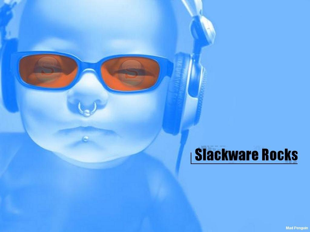 Slackware Wallpapers : Desktop Wallpapers