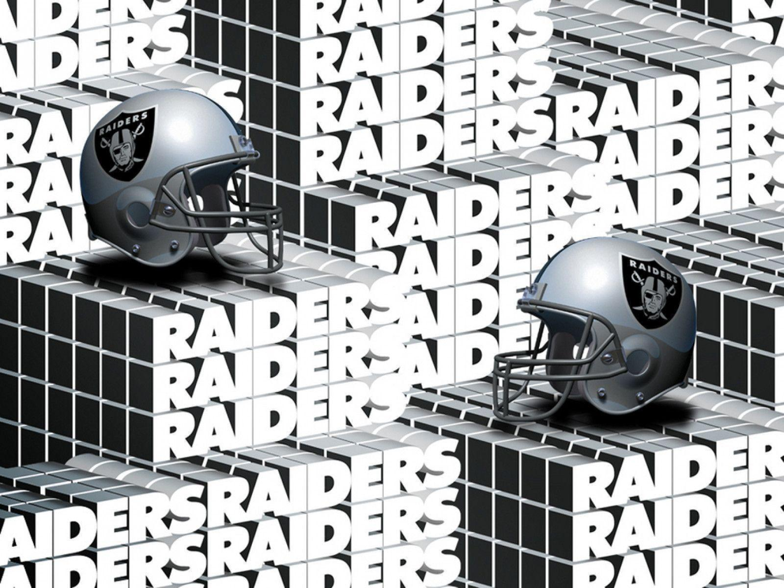 Image For > Oakland Raiders Helmet Wallpapers