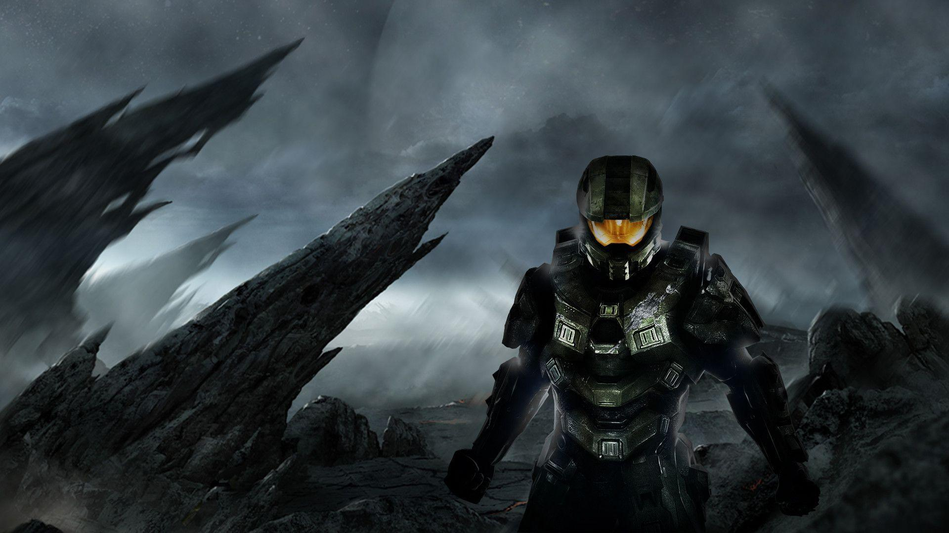 wallpaper free game halo - photo #39