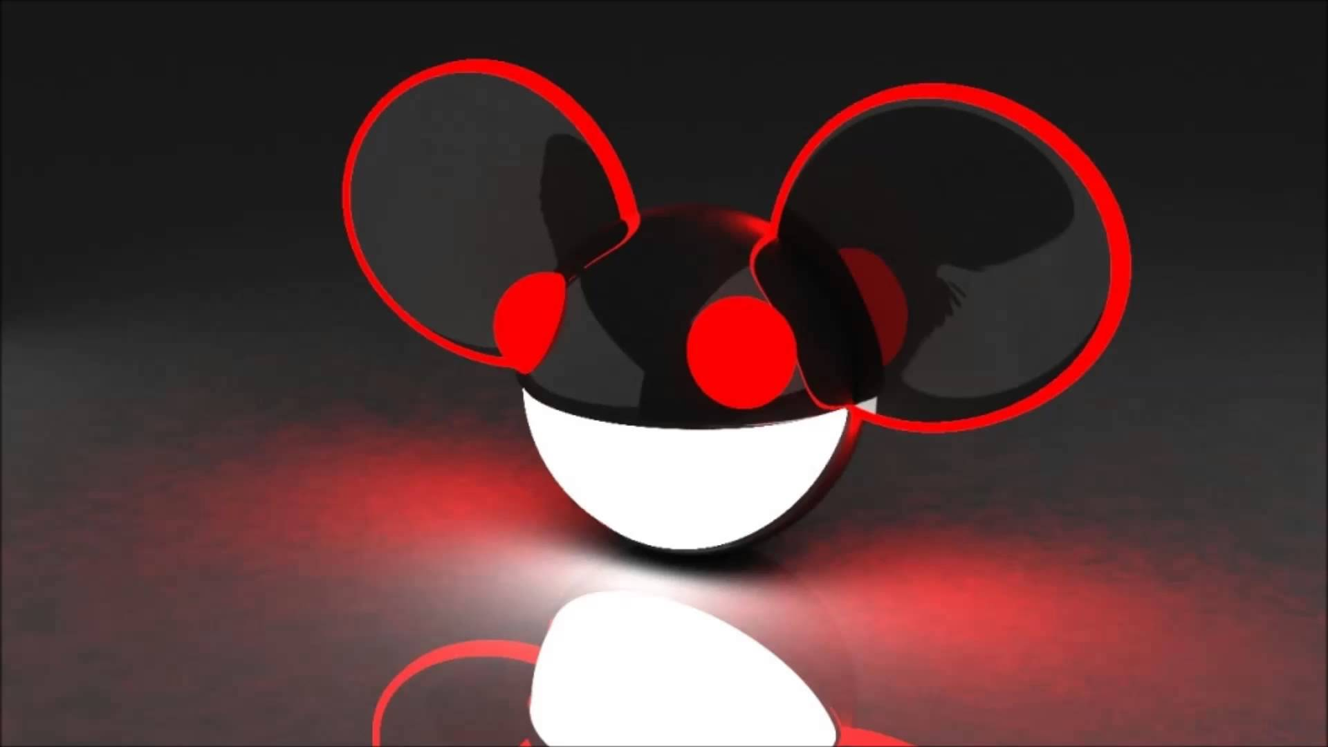Deadmau5 Mask Wallpaper