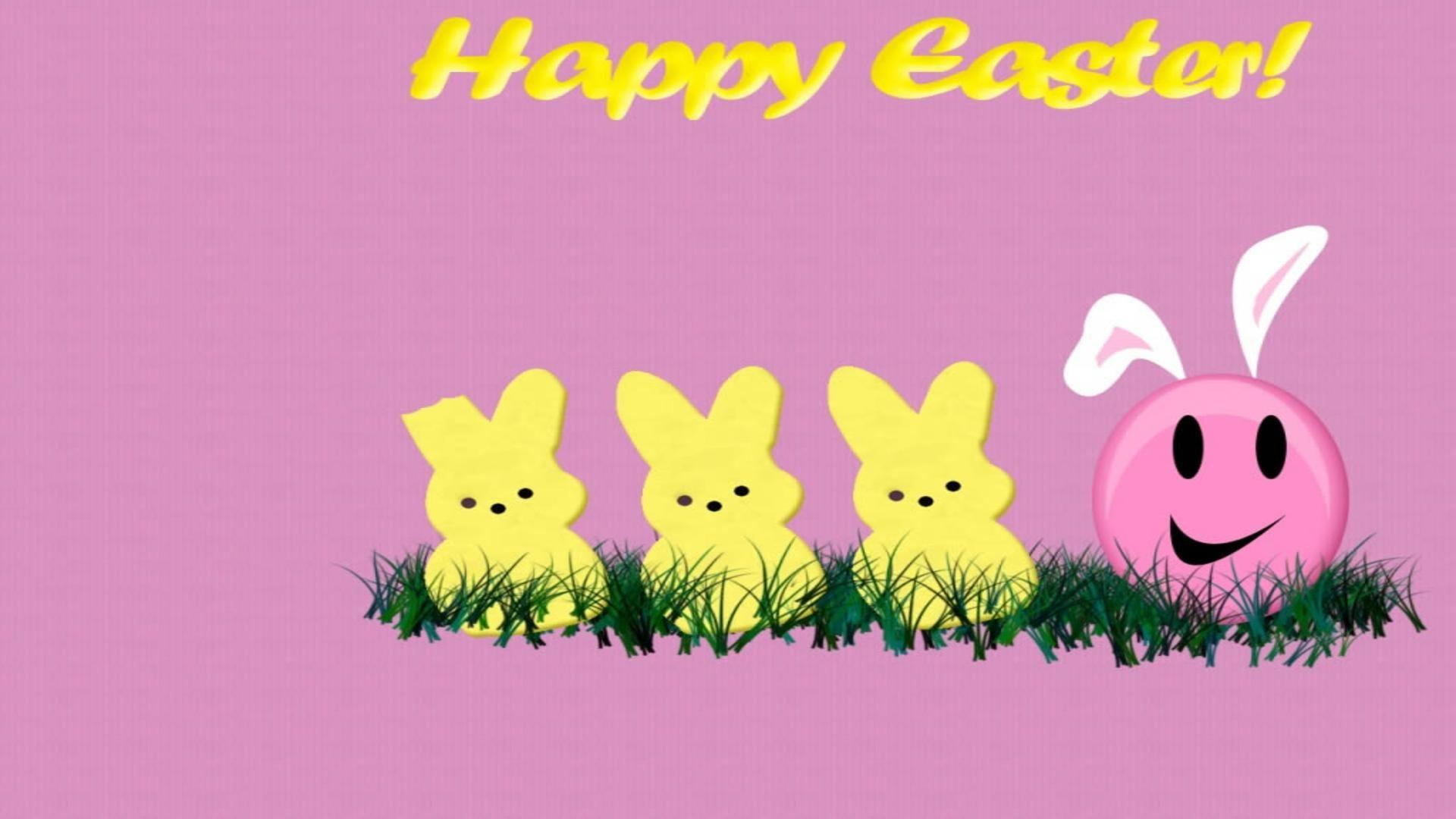 Free Easter Desktop Backgrounds