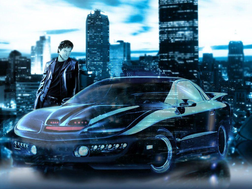 Knight Rider Wallpapers Car Wallpapersuscom Iphone5 Car Pictures