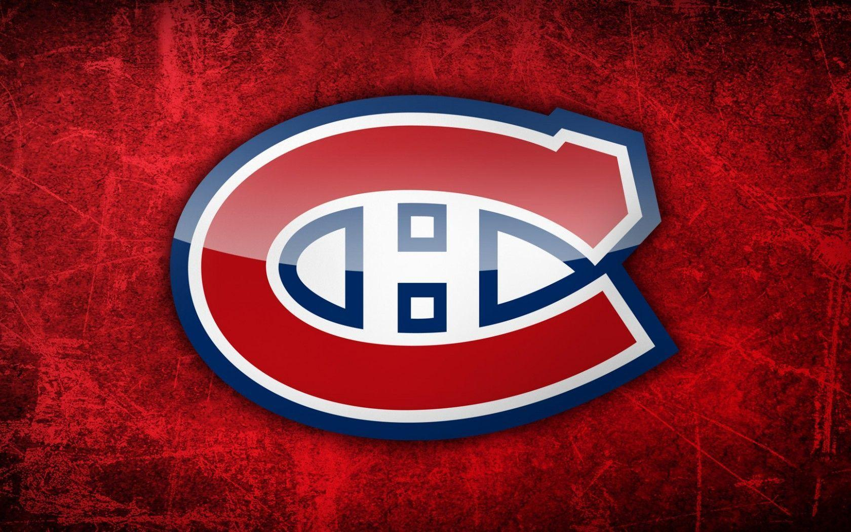 Montreal canadiens wallpapers wallpaper cave - Logo des canadiens de montreal ...
