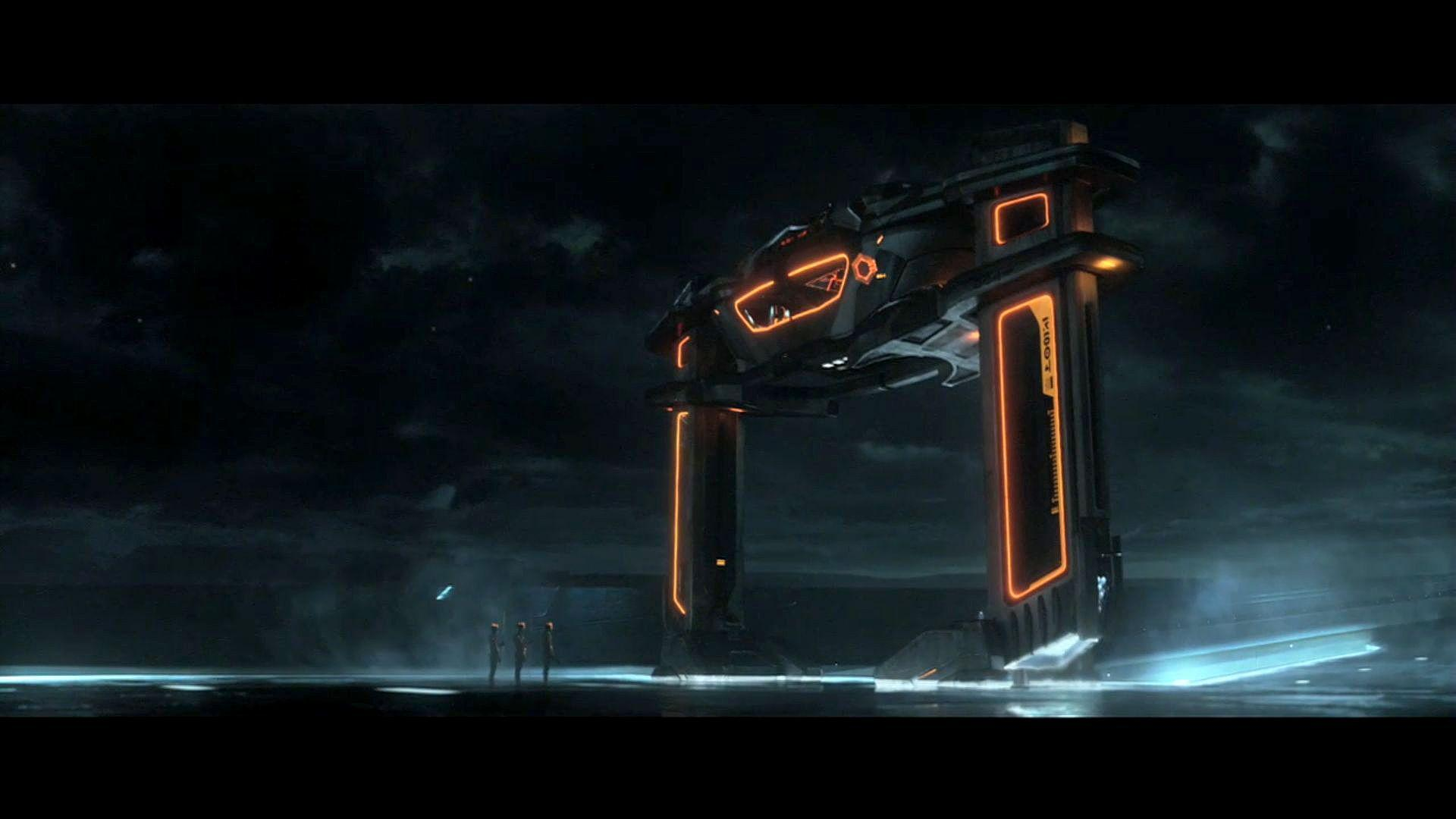 awesome tronlegacy wallpapers - photo #22
