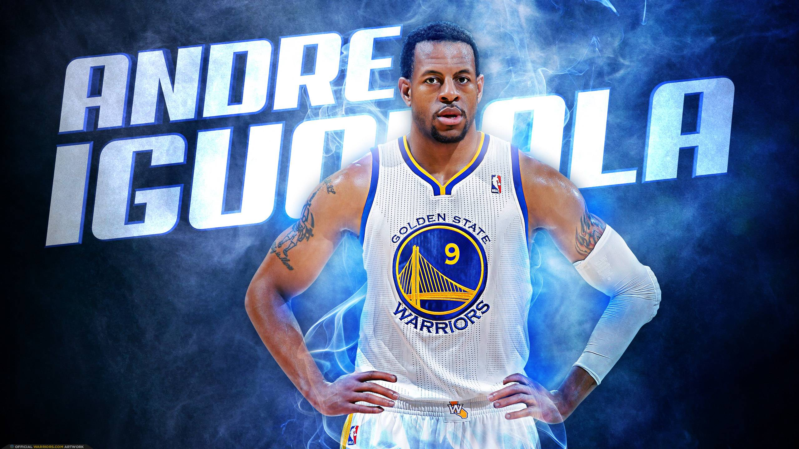Andre Iguodala Wallpapers Wallpaper Cave