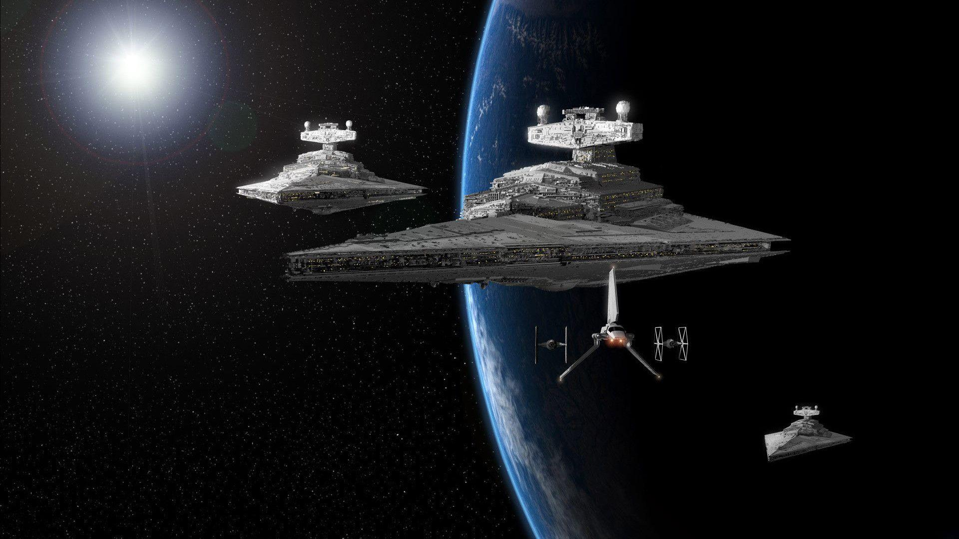 Star Destroyer Wallpapers #