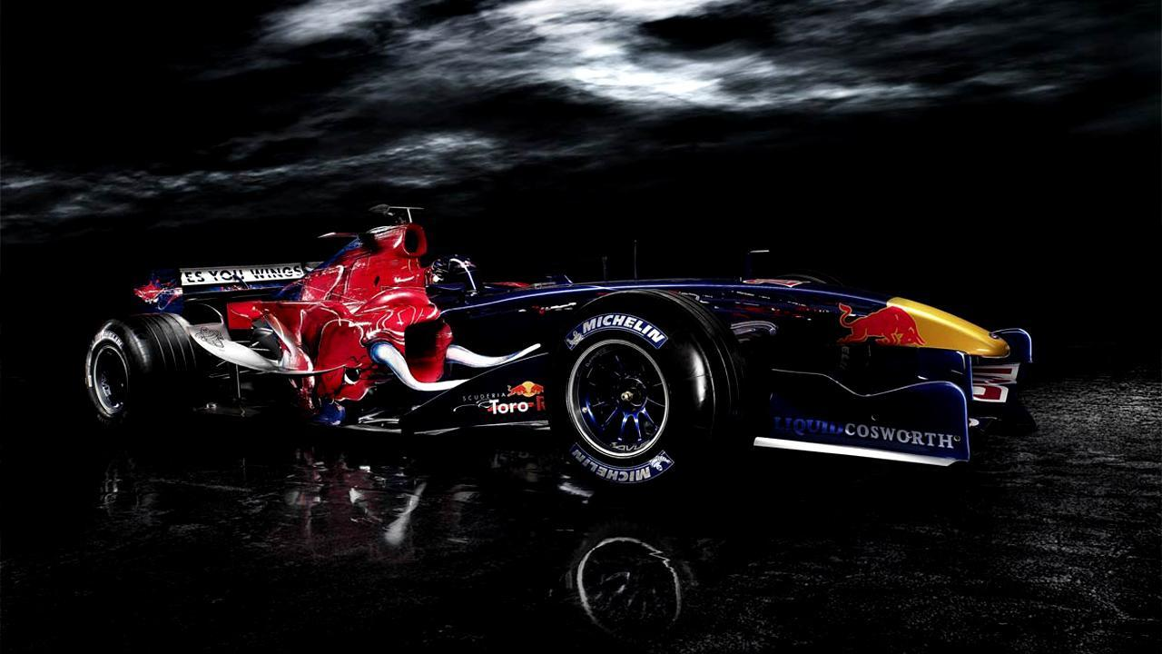 94 Red Bull Racing Rb14 Wallpapers On Wallpapersafari: Red Bull Racing Wallpapers