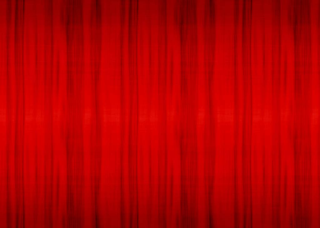 wallpapers red curtain background - photo #45