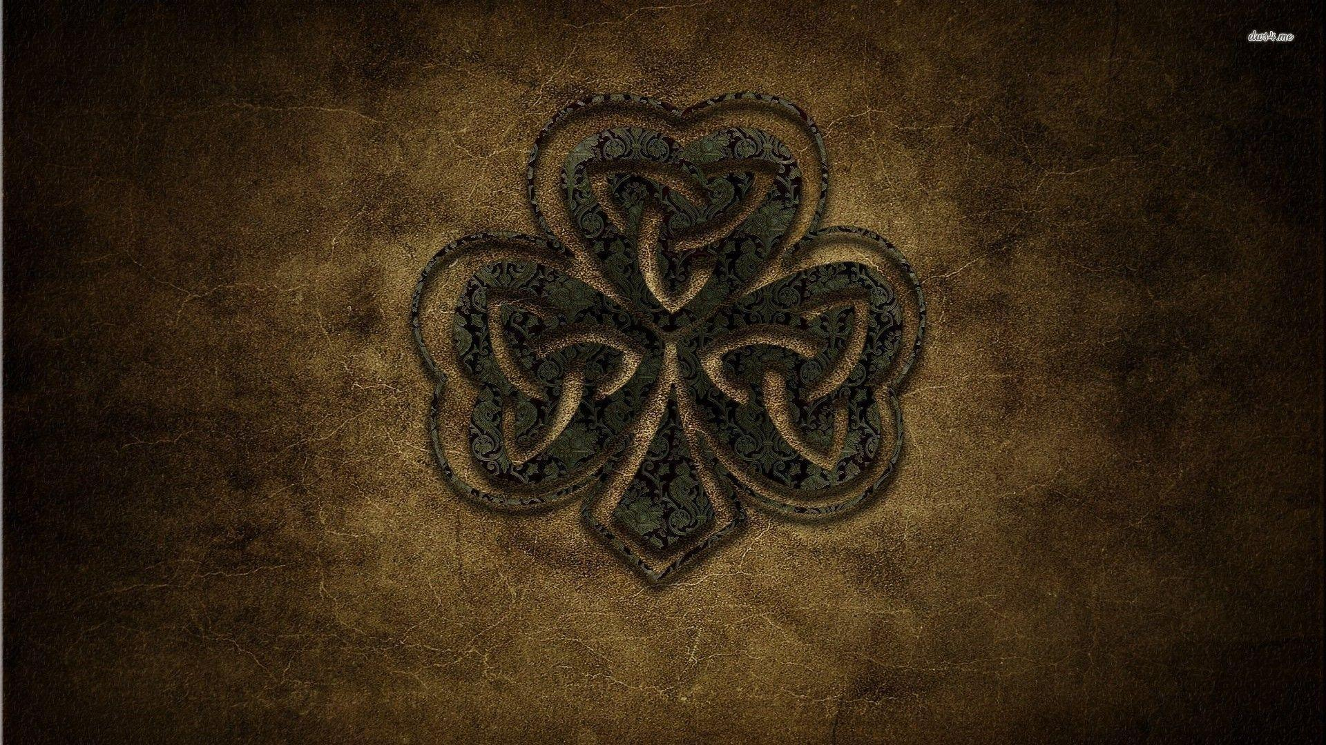 Shamrock wallpapers