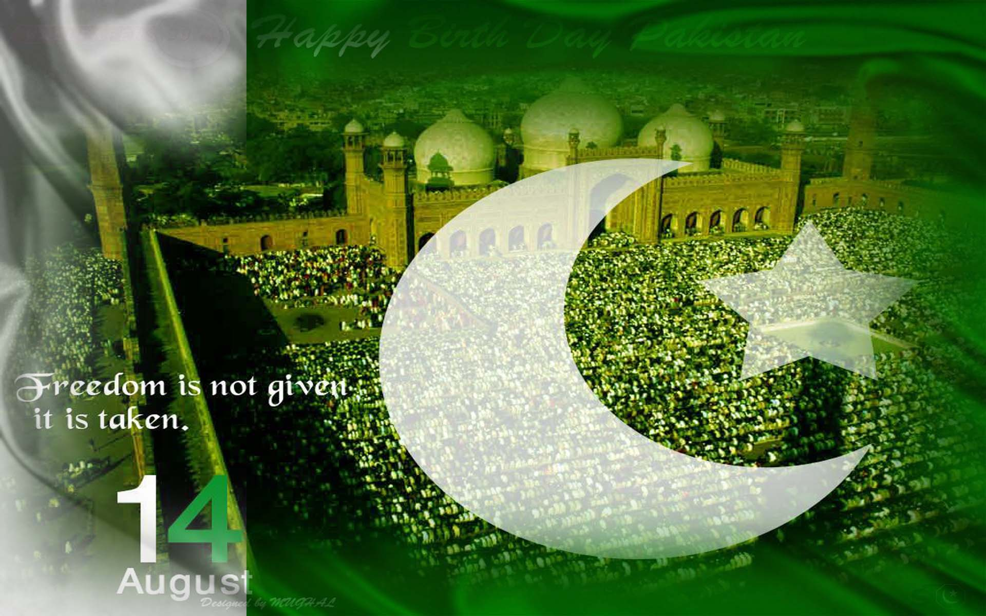 pakistan flag hd wallpapers - photo #38