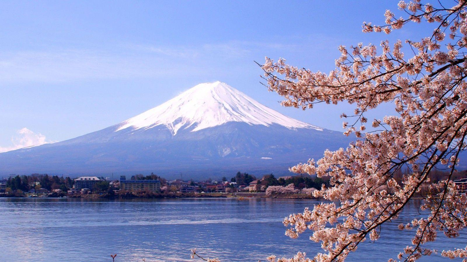 japanese landscape wallpapers