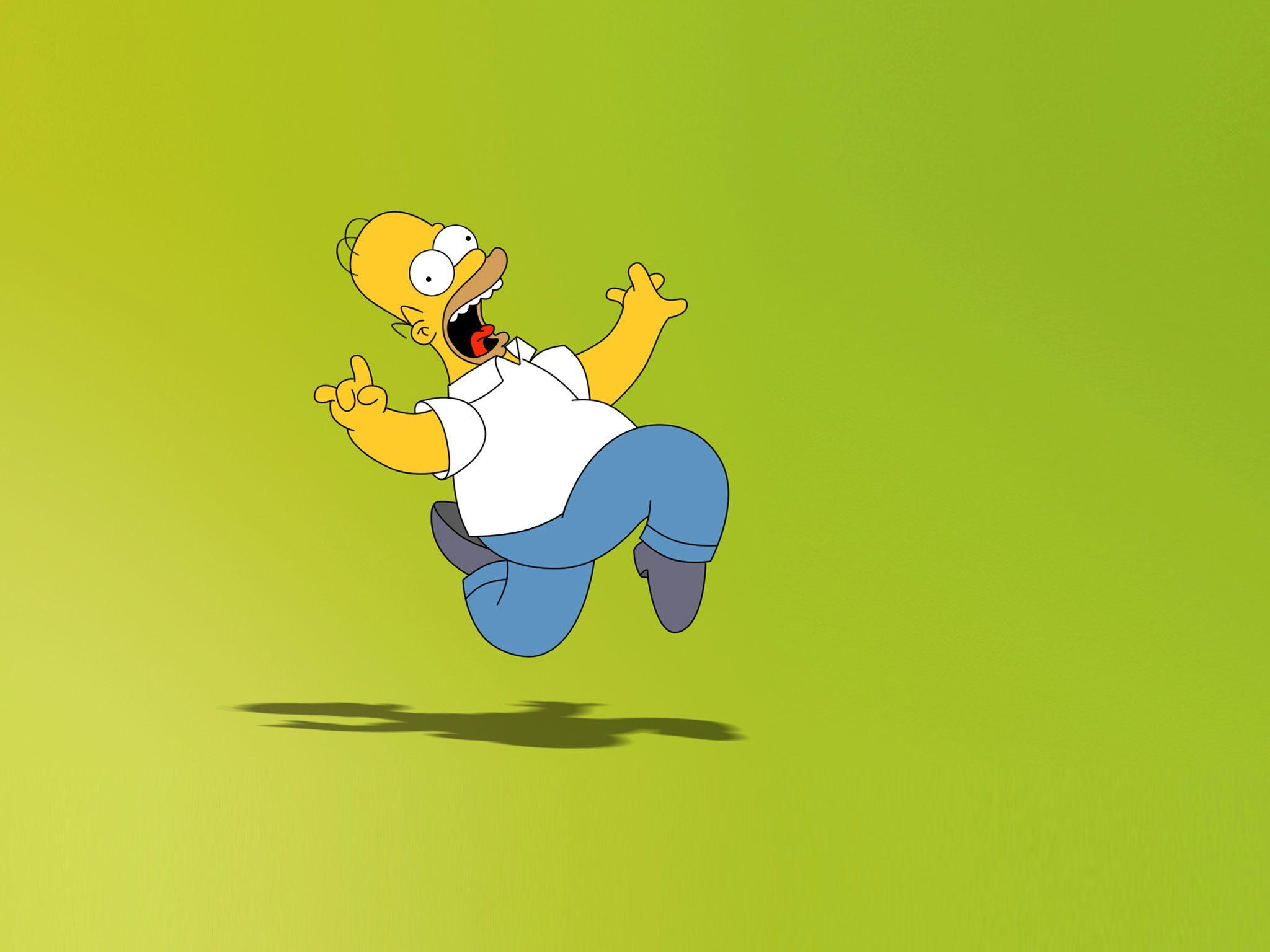 1280x720 homer simpson desktop - photo #10