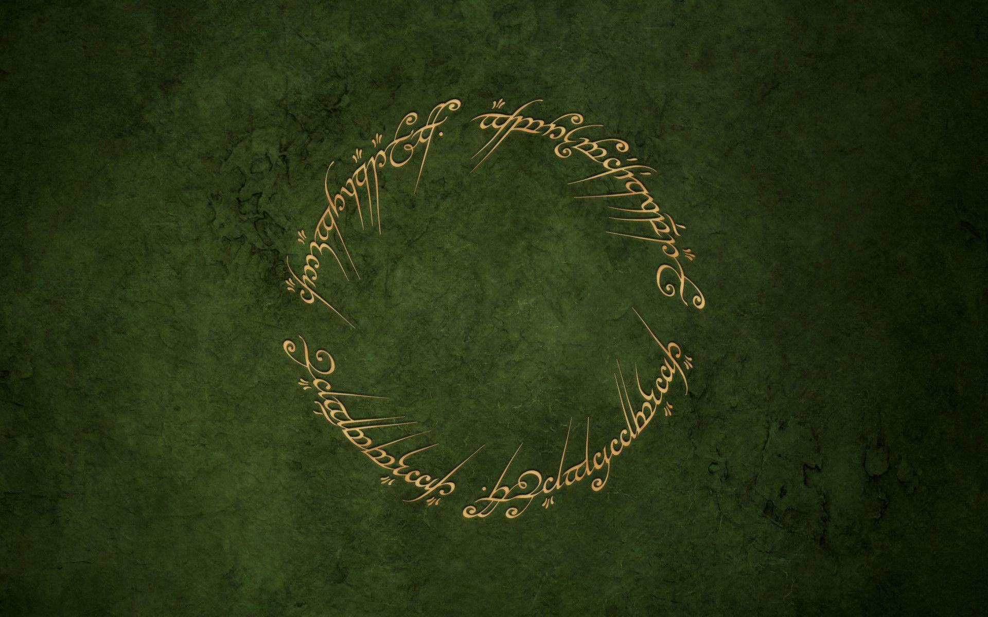44 Lord Of The Rings Wallpapers