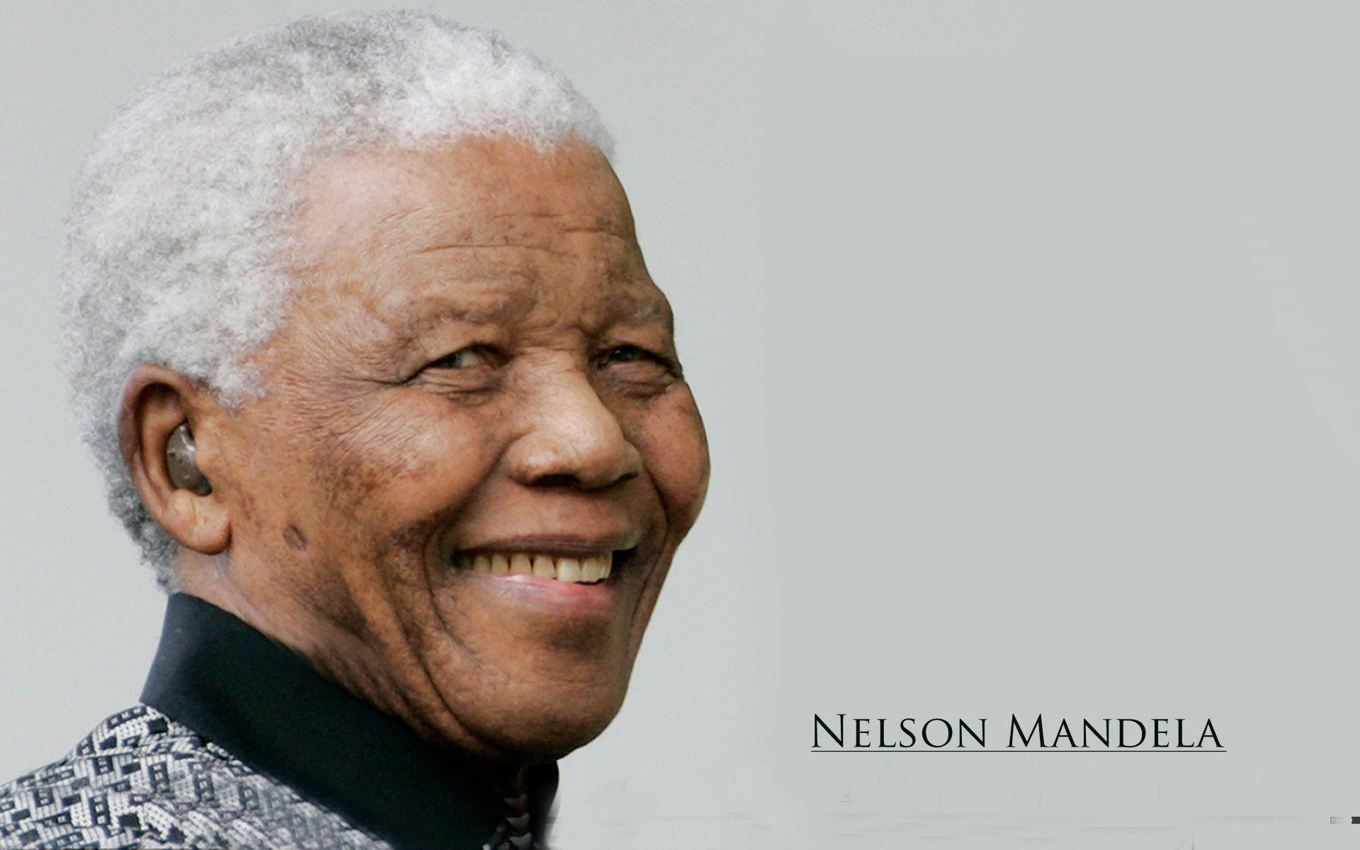 the secrets of leadership of nelson I put together a special collection of my favorite nelson mandela quotes the key themes that pop for me are: the leadership secrets of santa claus (book review).