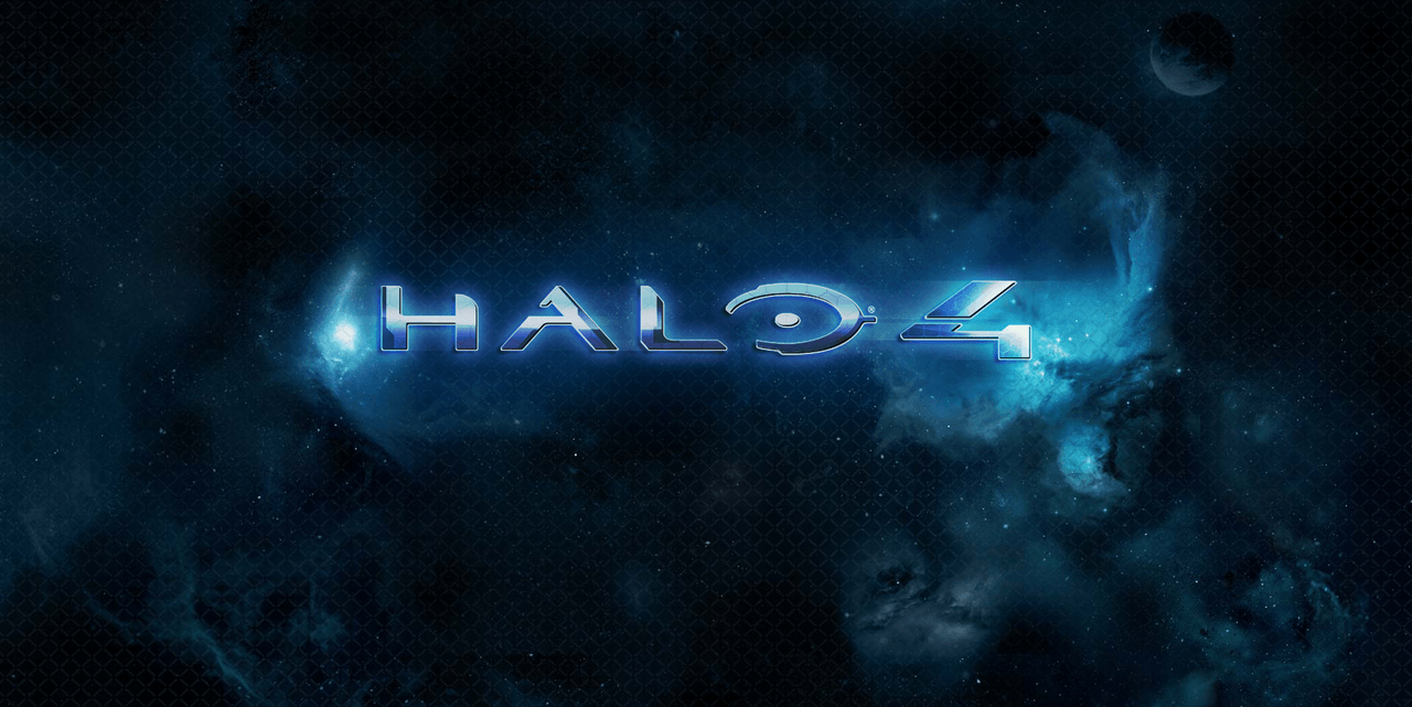 Halo 4 HD Backgrounds