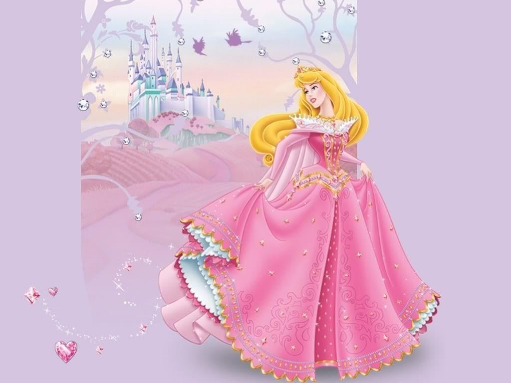 Wallpapers For > Sleeping Beauty Wallpapers