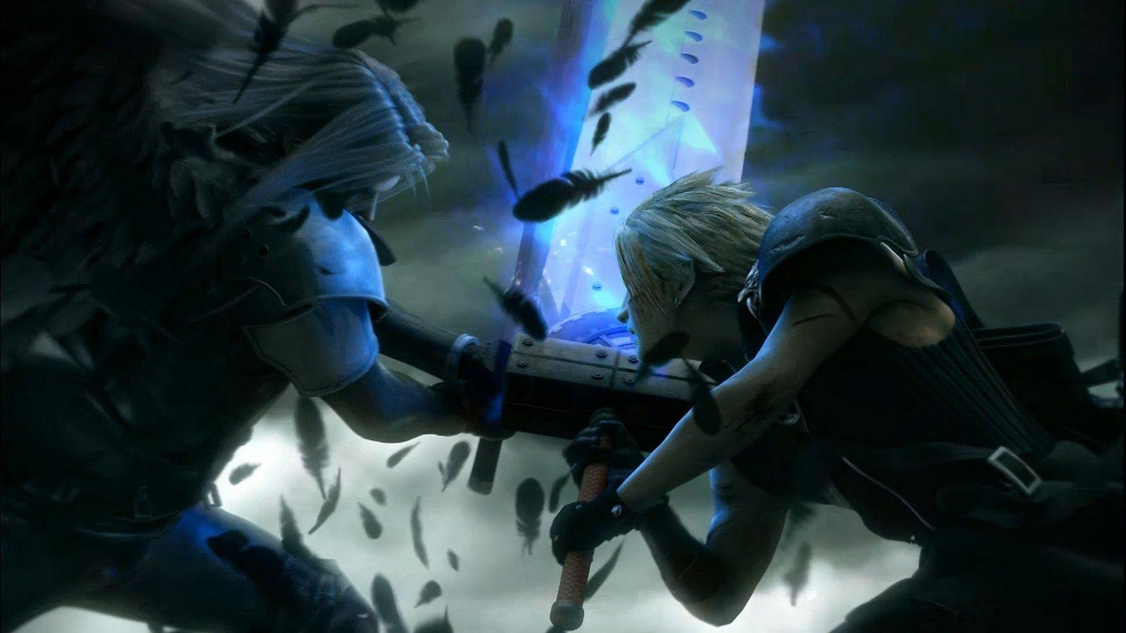 Download Final Fantasy Hd Wallpapers