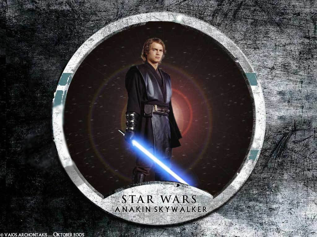Star Wars Anakin Skywalker Wallpaper: Anakin Wallpapers
