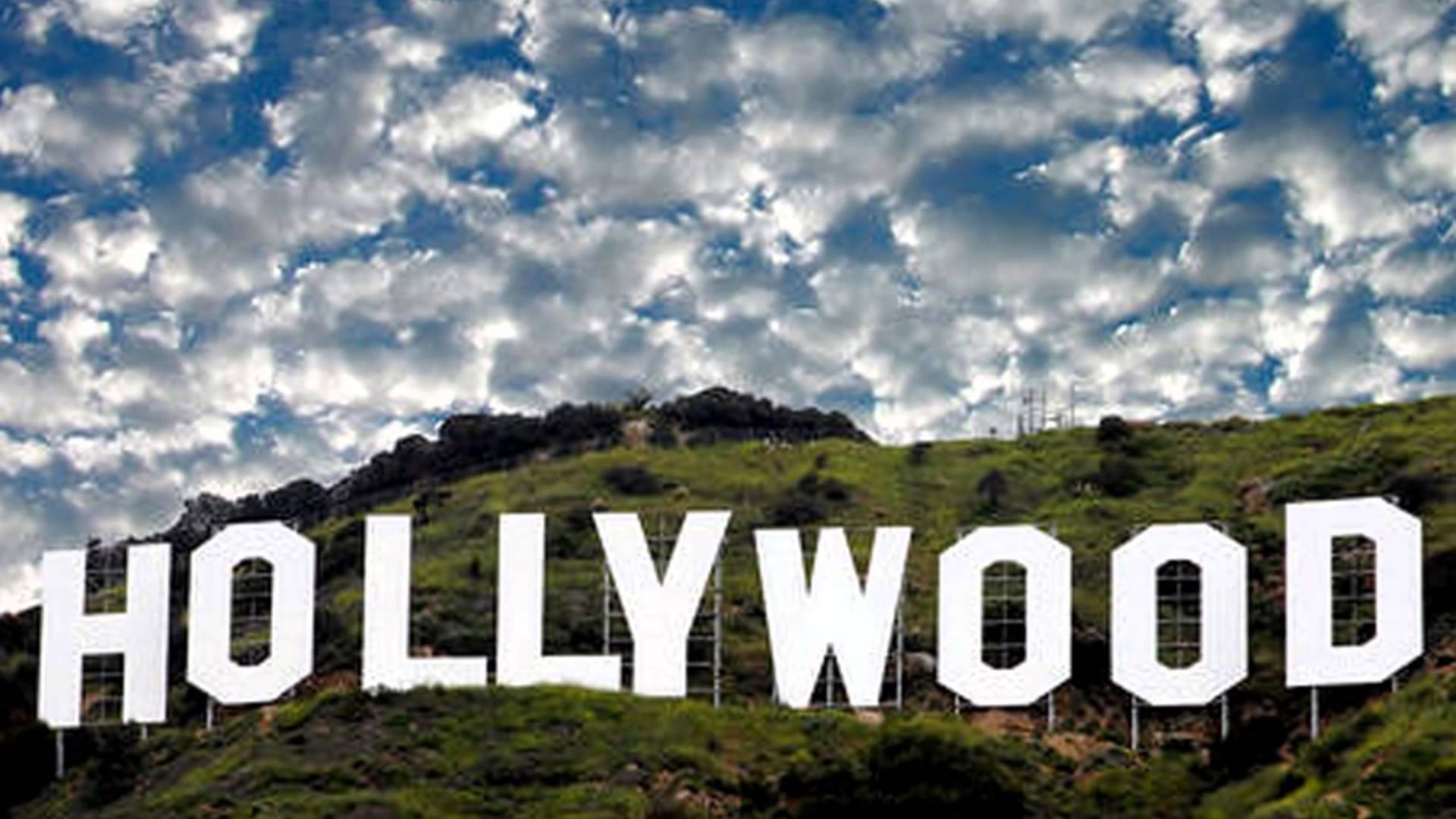 hollywood desktop background - photo #14